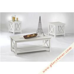 DEAKYNEVILLE COFFEE TABLE SET